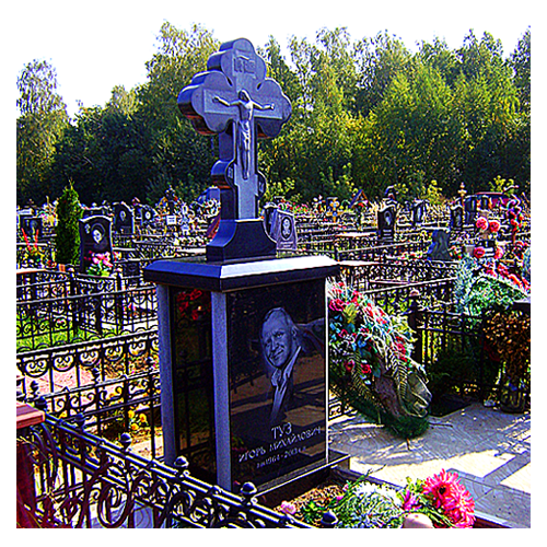 Выбрать памятники в Нижнем Новгороде